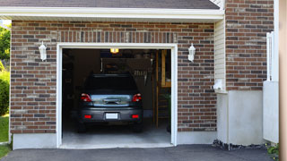Garage Door Installation at 75372 Dallas, Texas